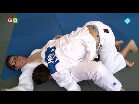 Judoka's met beperking uit Scheemda behalen medailles. - RTV GO! Omroep Gemeente Oldambt