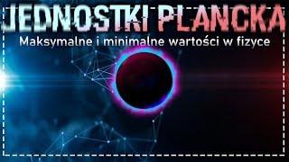 Jednostki Plancka – Ekstremalne wartości na przykładzie Czarnej dziury Plancka