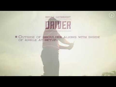 Driver: Alignment