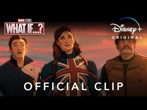 """Steve"" Official Clip"