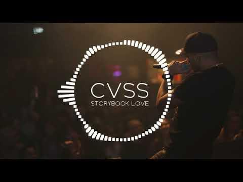 Cvss - Storybook Love