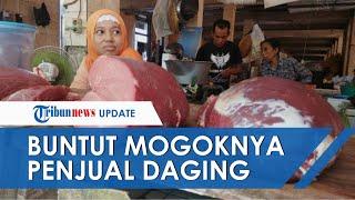 Buntut Mogoknya Penjual Daging Sapi, 60 Pesen Pedagang Bakso di Jabodetabek Tak Jualan