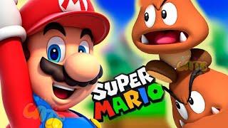 СУПЕР МАРИО ОДИССЕЙ #21 мультик игра для детей Детский летсплей на СПТВ Super Mario Odyssey
