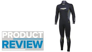 Cressi Fast Mens 5MM Wetsuit Review