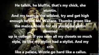GFU - Wiz Khalifa Ft. Juicy J & Berner