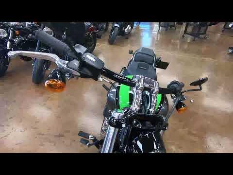 2020 Harley-Davidson Softail Breakout 114