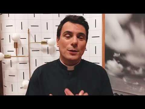 Depoimento - Padre Juarez