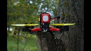 ВЛОГ | Новый дрон | Первый полёт и впечатления | FPV FREESTYLE