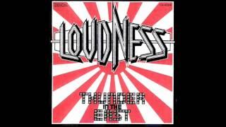 Loudness - Thunder in the East FULL ALBUM