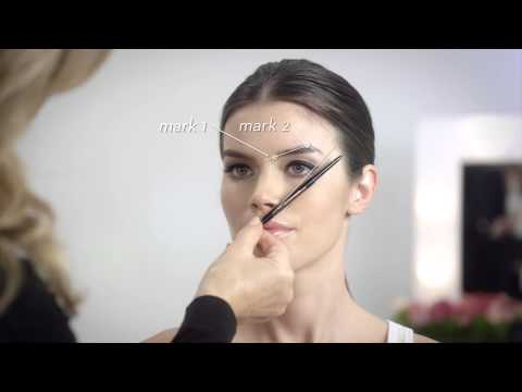 How to Define Your Ideal Brow Shape with Brow Wiz by Anastasia Beverly Hills   Sephora