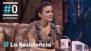 LA RESISTENCIA - Entrevista a Adriana Ugarte | #LaResistencia 29.11.2018