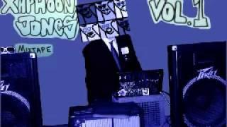 Theodore Grams - Fresh like us(Xaphoon Jones remix)