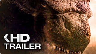 GODZILLA 2: King of the Monsters Trailer 2 German Deutsch (2019)