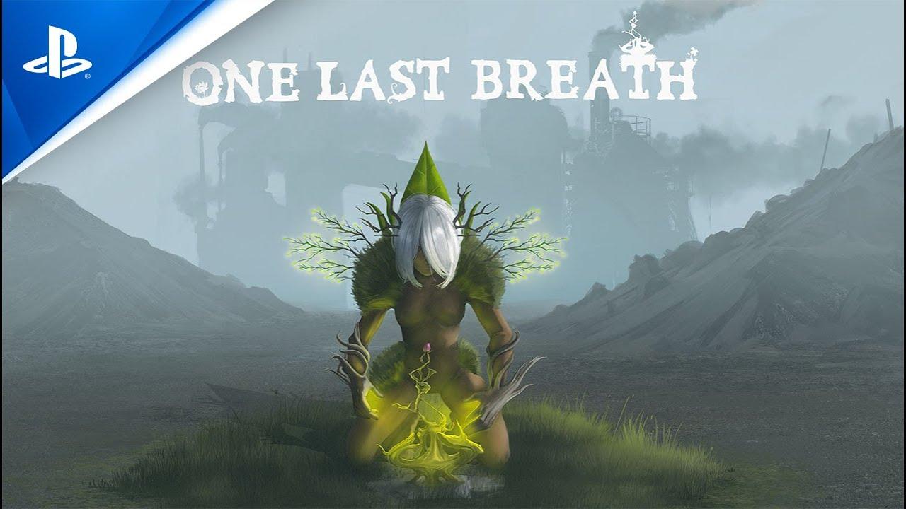 One Last Breath | El destino de este mundo está en tus manos