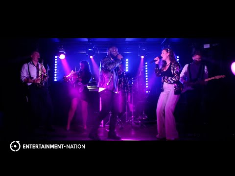 Don't Stop Now - Male & Female Fronted 6 Piece