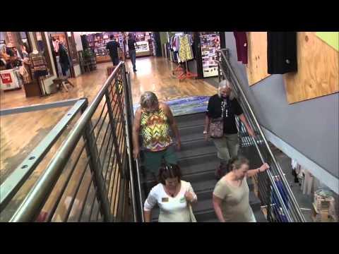 Video Flagstaff Tour Features Restaurants
