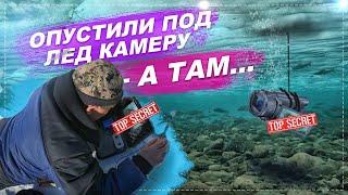 Рыбалка недалеко от абакана