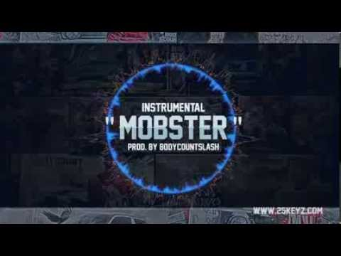 """Mobster"" Instrumental prod. by BodycountSlash"