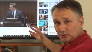 Dr Z. Kękuś (PPP 227) K. Bosak, porozmawiaj z prezesem Ordo Iuris, J. Kwaśniewskim i odwołaj…