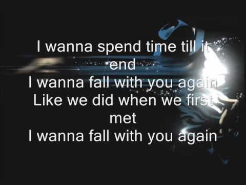 Michael  Jackson  Fall Again Lyrics