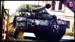 IMPENETRABLE kinda || Ferdinand (War Thunder Ground Forces)