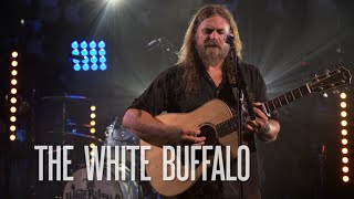 "The White Buffalo ""Oh Darlin' What Have I Done"" Guitar Center Sessions on DIRECTV"