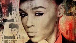 Janelle Monáe feat. Big Boi - Tightrope (Organized Noize Remix) [NEW SONG 2010]