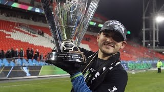 Cristian Roldan Best Of 2016