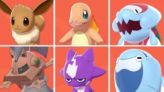 Type: Null  - (Pokémon) - Pokémon Sword & Shield - All Gift Pokemon