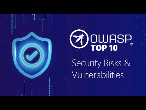 , title : 'OWASP Top 10 (Security Risks and Vulnerabilities)