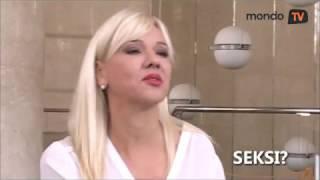 Ivona Pantelić - vodi Dnevnik, a privatno je kraljica selfija | Mondo TV