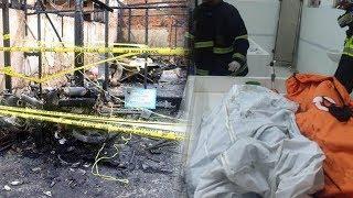 Dua Keluarga Tewas saat Rumahnya Terbakar, Korban Tak Bisa Larikan Diri karena Rumah Terkepung