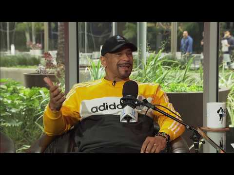 Rod Woodson Talks Chargers-Chiefs, Steelers, Bears, & More w/Rich Eisen | Full Interview | 12/14/18