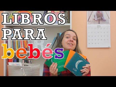 Libros Básicos para un Bebé- Literatura infantil