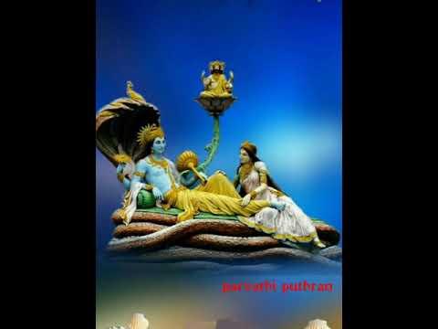 Shree Vihnu Sahasranamam , Ashtothram....