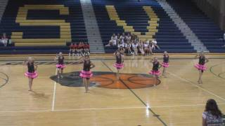 Bountiful STARS 2011 - ITR Small Intermediate Jazz - Cooler Than Me  (Nationals)