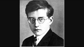 Dmitri Shostakovich: Jazz Suite, Waltz No. 2