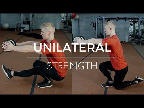 【下半身強化におすすめ】股関節の機能を高める!「片足スクワット集」