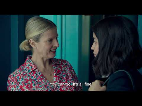 Perfect Nanny (2019) Official Trailer