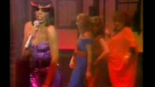 DONNA SUMMER - THE QUEEN IS BACK