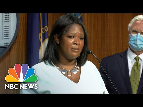 Breonna Taylor Family Attorney: 'We Would Not Be Here Today' Without Protesters | NBC News NOW