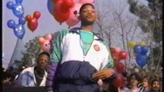 The Fresh Prince - Supercalifragilisticexpialidocious