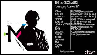 The Chemical Brothers   Block Rockin' Beats (The Micronauts Remix)