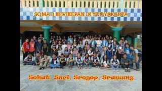 SOMA 3 Kevikepan DI Yogyakarta Berdinamika Di Ponpes Al-Qodir