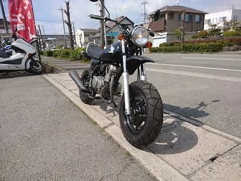 エイプ50/ホンダ 50cc 兵庫県 バイクショップ ロード☆スター