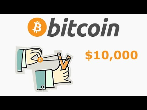 Заработать биткоин за час