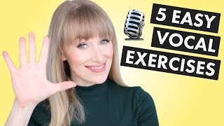 HOW TO STOP MUMBLING 🙊 | 5 EXERCISES ON HOW TO SPEAK CLEARLY