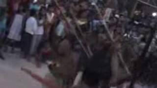 I Festival de Música Indígena FOIRN 2007.mov