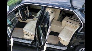 BMW E32 за 700 тысяч стоит или нет ? цены в Европе на 750iL Highline !