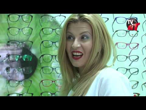 Boli și prevenirea vederii